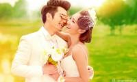 婚纱摄影攻略 几月份拍婚纱照最好