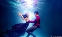 水下婚纱照的拍摄技巧 水下婚纱照怎么拍