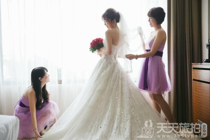 怀孕新娘结婚时的7大禁忌!其实胎神一路都在跟着你【3】