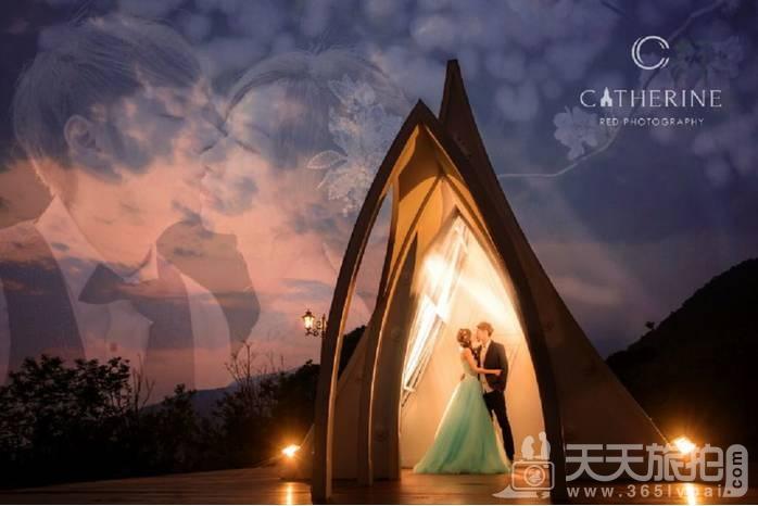 带你看看超梦幻婚礼组合 创造专属婚礼【3】