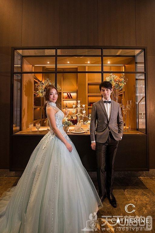 带你看看超梦幻婚礼组合 创造专属婚礼【4】