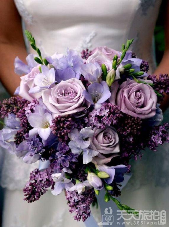 带你看看超梦幻婚礼组合 创造专属婚礼【7】