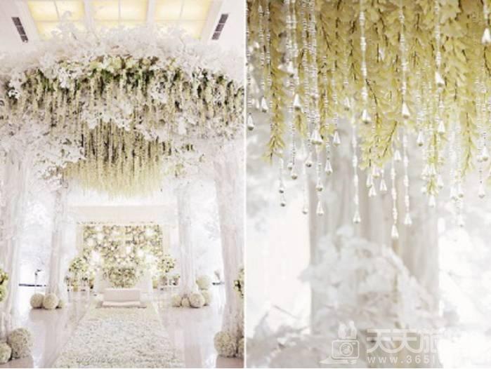 带你看看超梦幻婚礼组合 创造专属婚礼【8】