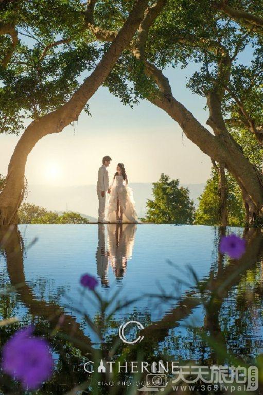 带你看看超梦幻婚礼组合 创造专属婚礼【10】