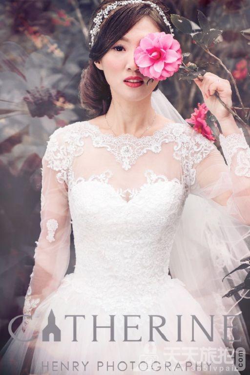 带你看看超梦幻婚礼组合 创造专属婚礼【9】