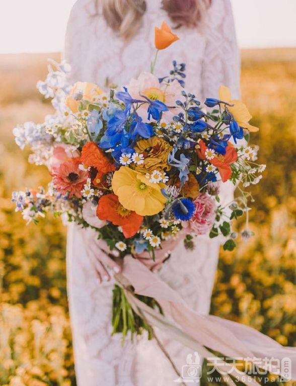 带你看看超梦幻婚礼组合 创造专属婚礼【20】