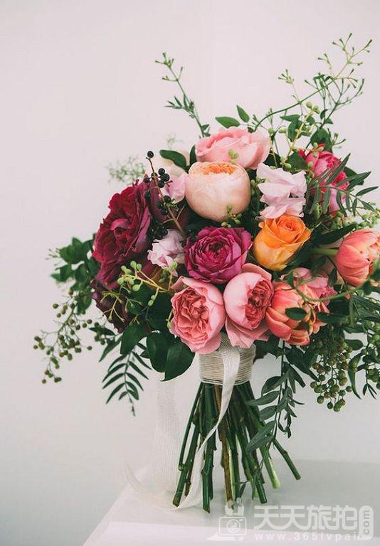 带你看看超梦幻婚礼组合 创造专属婚礼【22】