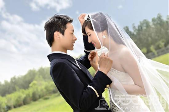 成都拍婚纱照去哪里 成都拍婚纱照好去处