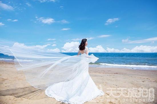 长春拍婚纱照去哪里 长春拍婚纱照外景地推荐