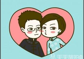 上海婚纱照外景地推荐 上海婚纱照外景地大全