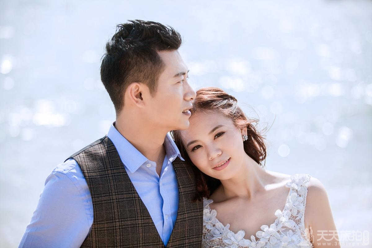婚纱照新娘发型的注意事项是什么