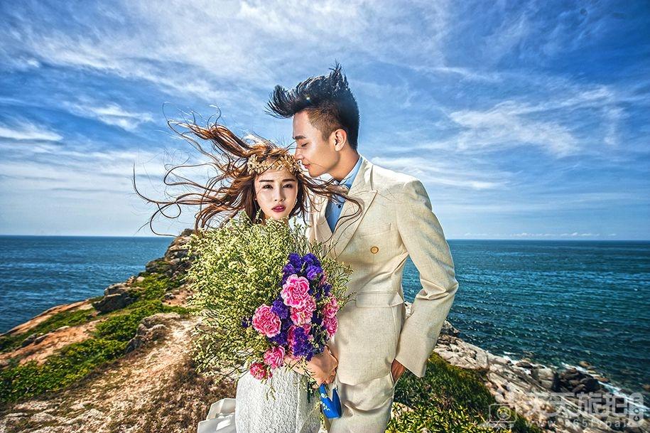 拍旅行婚纱照要注意什么 拍旅行婚纱照注意事项