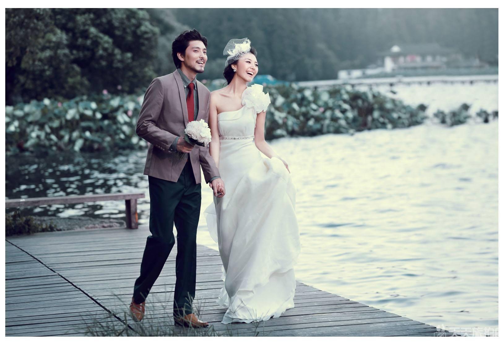 旅游婚纱摄影排名推荐 哪些旅游景点适合拍婚