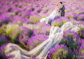 夏季拍外景婚纱照必须知道的注意事项