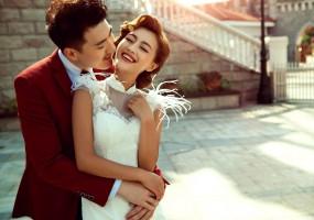 想要最好看的婚纱照吗 新娘必须知道的保养事项