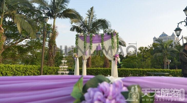 创意婚礼 主题婚礼