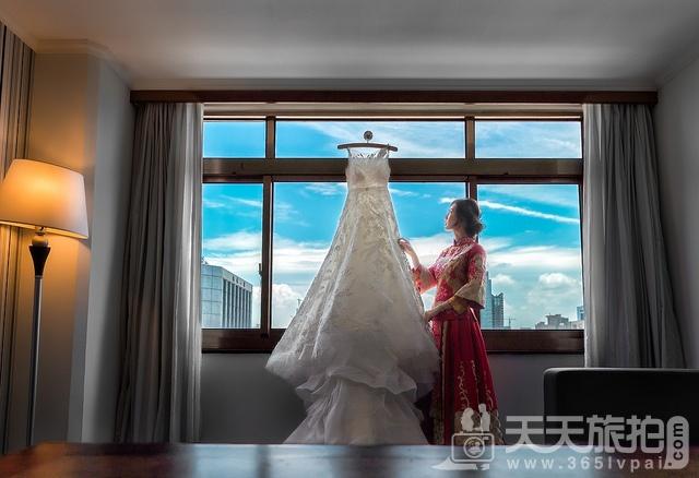 找婚摄之前需要注意的7点注意事项【5】
