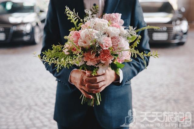 找婚摄之前需要注意的7点注意事项【20】