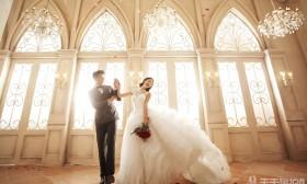 哈尔滨婚纱照风格,最吸引人的婚纱照(3)