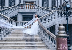 韶关婚纱摄影哪里好,拍过的人才有资格评论它的好坏