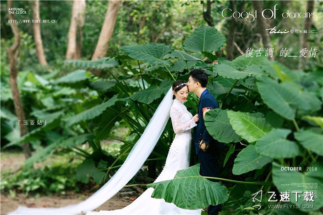 2020去三亚拍婚纱照几月份最好