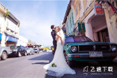 2020年流行的旅拍婚纱照都有哪些风格