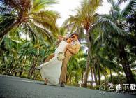 国内冬季拍婚纱照哪些地方比较好