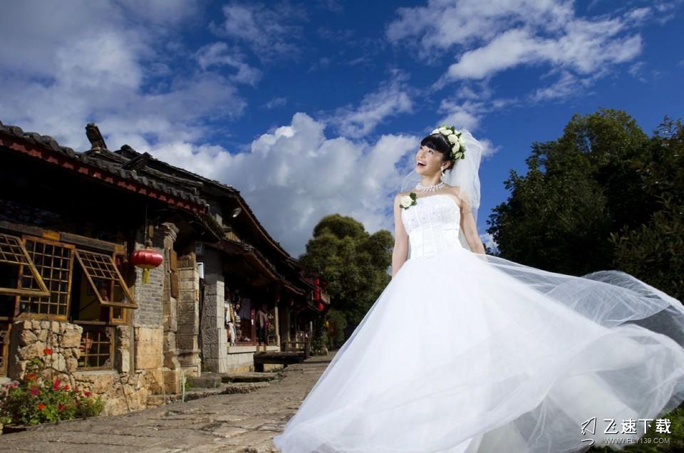丽江拍婚纱照外景选哪好 丽江拍婚纱照去哪好
