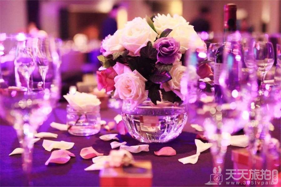 婚宴上活跃气氛的九大经典活动