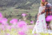 微胖的新娘怎样拍婚纱照 怎么才能搭配得美