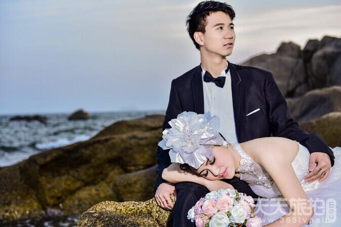 拍摄婚纱照前要做哪些工作 天天旅拍