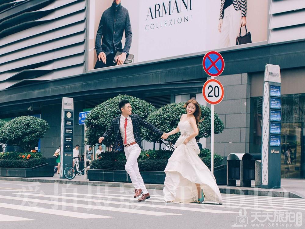 日系风格婚纱照的特点 日系婚纱照有什么特点