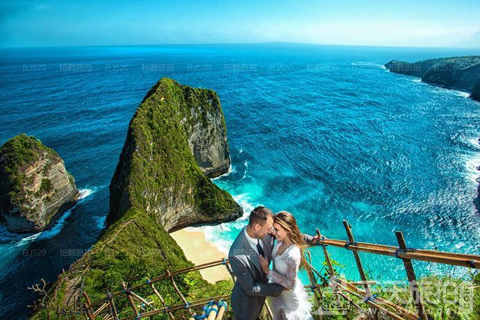 【旅游婚纱照完美策划】一边旅游一边拍婚纱照的最全攻略