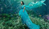 水下婚纱照注意事项