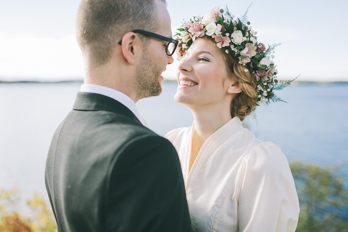 教新人怎么挑选婚纱照常识