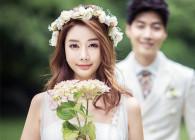 2020唯美韩式婚纱照重磅来袭 唯美清新的拍摄和妆面