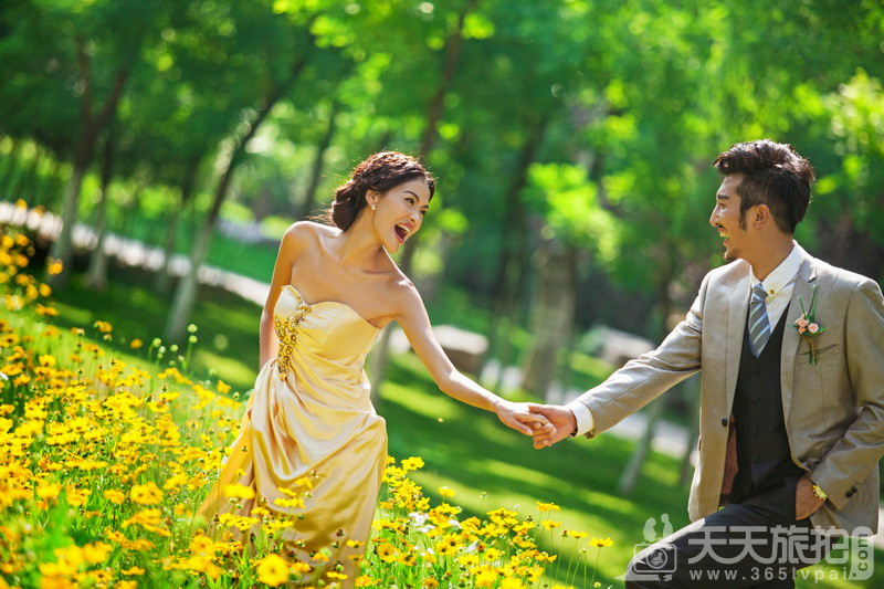 照婚纱照的注意事项是什么