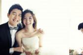 韩式风格婚纱照注意事项解析