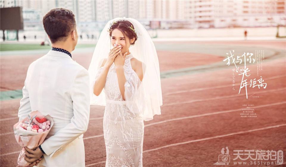 校园婚纱照三大要点 校园婚纱照怎么拍