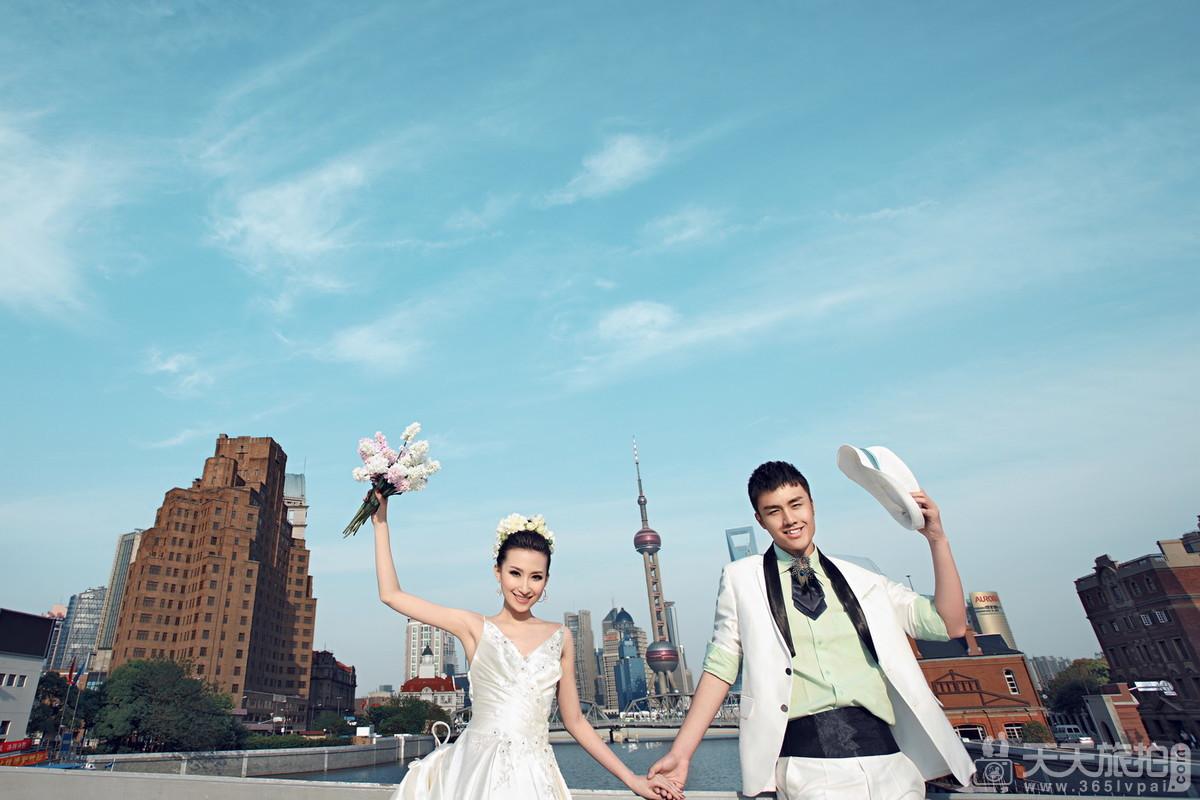 2020旅拍婚纱照去哪里好?大概要多少钱?